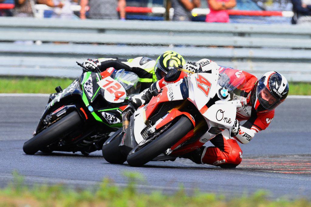 Graften motorsport bmw wmmp 4