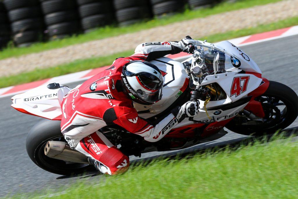 Graften motorsport bmw wmmp 3